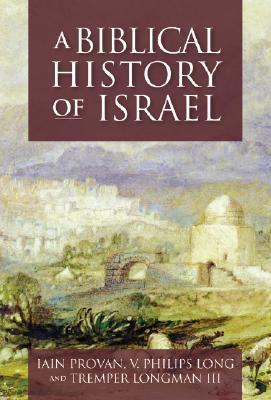 Una historia bíblica de Israel