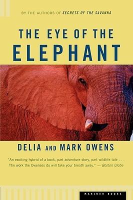 El ojo del elefante: una aventura épica en el desierto africano