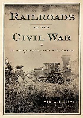 Ferrocarriles de la Guerra Civil: una historia ilustrada