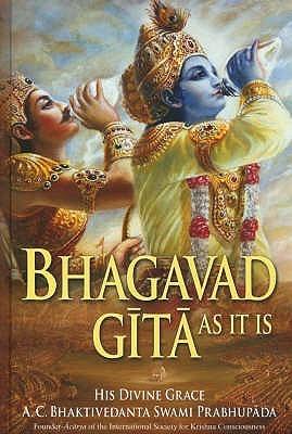 Bhagavad Gita como es