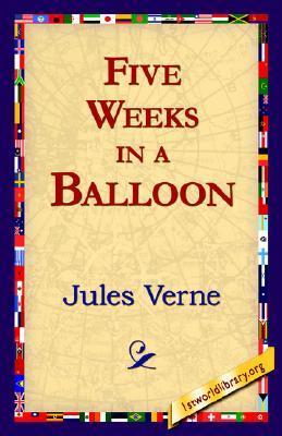 Cinco semanas en un globo