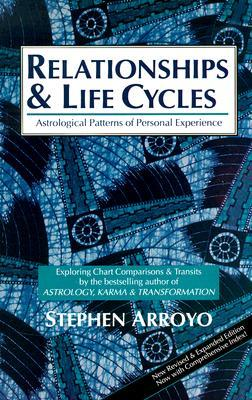 Relaciones y Ciclos de Vida: Patrones Astrológicos de la Experiencia Personal