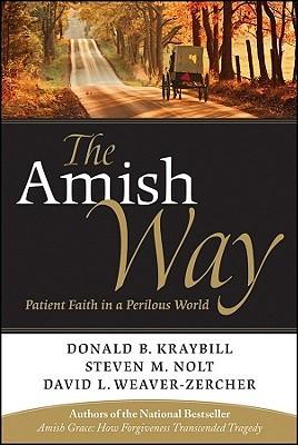 La manera de Amish: La fe paciente en un mundo peligroso