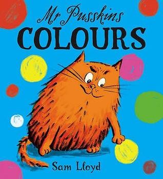 Sr. Pusskins Colores