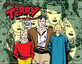 El Terry completo y los piratas, Vol. 2: 1937-1938