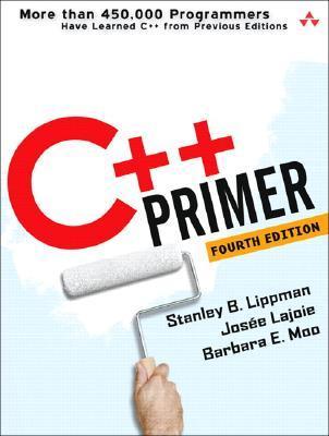 C ++ Primer
