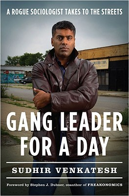 Líder de la pandilla por un día: Un sociólogo vicioso toma las calles