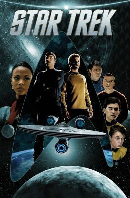 Star Trek: En curso, Volumen 1