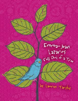 Emma Jean Lazarus se cayó de un árbol