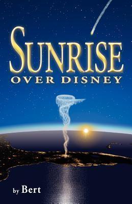 Salida del sol sobre Disney