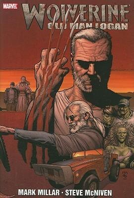 Wolverine: El viejo Logan