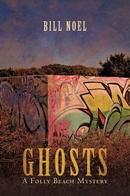 Fantasmas: Un misterio de la playa de la locura