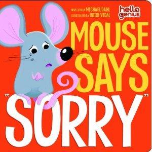 El ratón dice