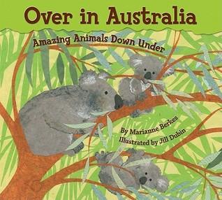 Más en Australia: Amazing Animals Down Under