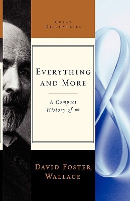 Todo y más: una historia compacta del infinito