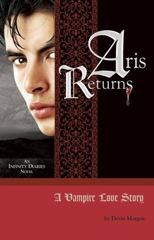 Aris regresa: una historia de amor vampiro