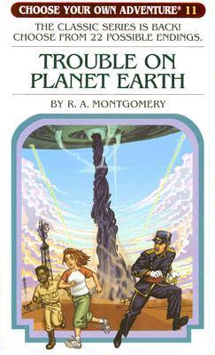 Problemas en el Planeta Tierra