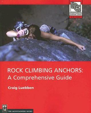 Escalada de roca anclas: una guía completa