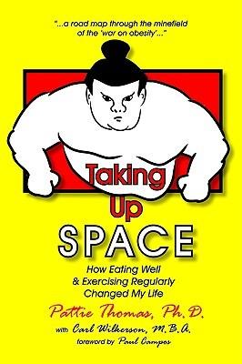 Ocupando el espacio