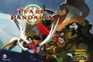 Perla de Pandaria (World of Warcraft)