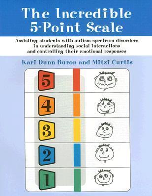 La Increíble Escala de 5 Puntos: Ayudando a los Niños con ASDs a Comprender las Interacciones Sociales y Controlando Sus Respuestas Emocionales