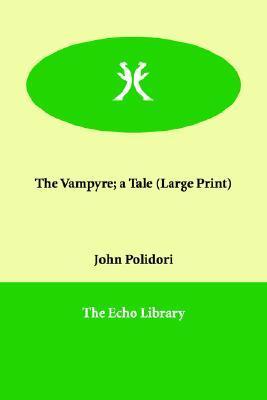 El Vampiro; Un cuento