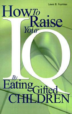Cómo aumentar su I.Q. Al comer niños superdotados