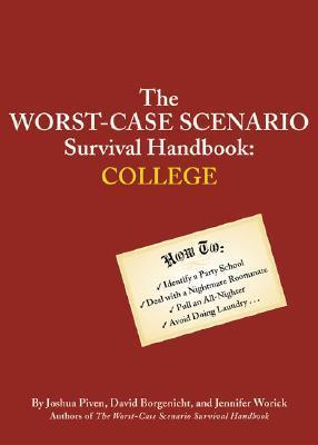Manual de supervivencia de escenario peor: Colegio