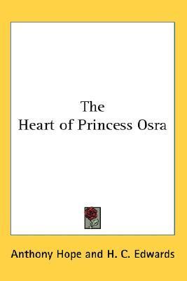 El corazón de la princesa Osra