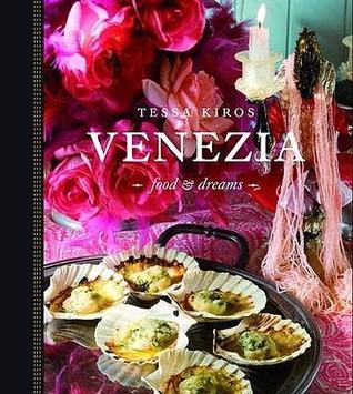Venezia: Comida y Sueños