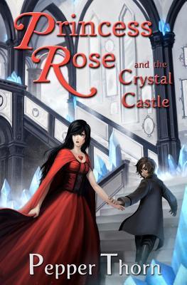 Princesa Rosa y el Castillo de Cristal