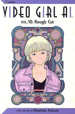 Video Chica Ai, Vol. 10: Rough Cut