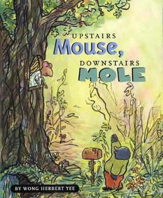 Arriba del ratón, Mole abajo