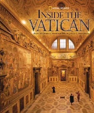 Dentro del Vaticano (National Geographic)