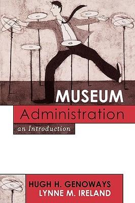 Administración de museos: una introducción