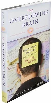 El cerebro desbordante: sobrecarga de información y los límites de la memoria de trabajo