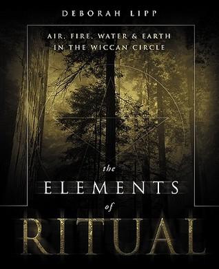 Los Elementos del Ritual: Aire, Fuego, Agua y Tierra en el Círculo de Wiccan