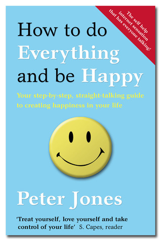 Cómo hacer todo y ser feliz