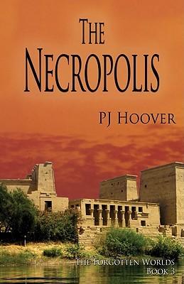 La necrópolis