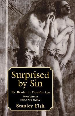 Sorprendido por el pecado: el lector en el paraíso perdido