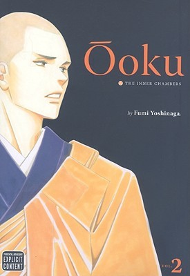 Ōoku: Las Cámaras Internas, Vol. 2