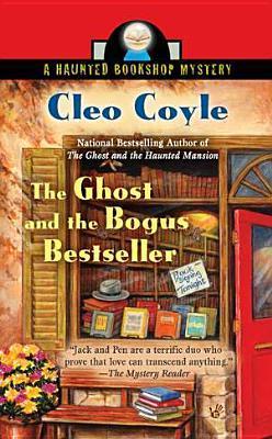 El fantasma y el Bogus Bestseller