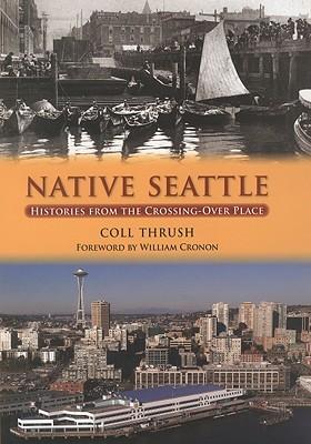 Nativo de Seattle: historias desde el lugar de cruce
