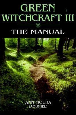 Brujería Verde III: El Manual