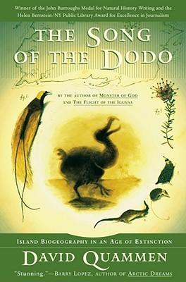 La canción del Dodo: Biogeografía de Islas en una era de extinciones