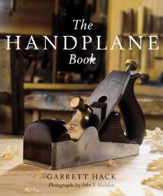 El libro de Handplane