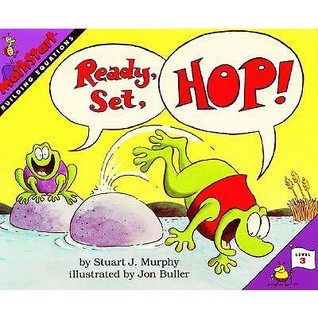 Listo, Set, Hop!