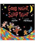 Buenas noches, duerme bien