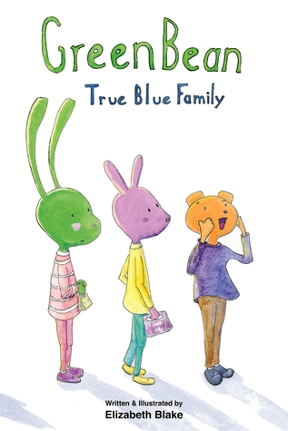 Green Bean: Familia True Blue