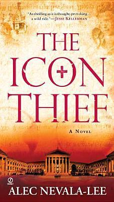 El ladrón de iconos
